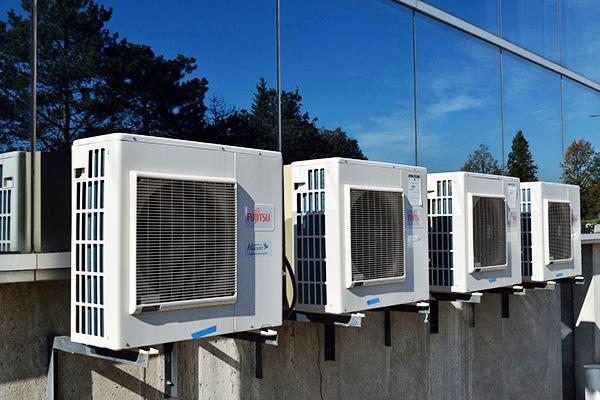 Århus Elektriker - El ventilation