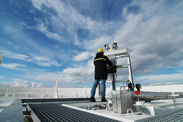Århus Elektriker - Ventilation anlæg