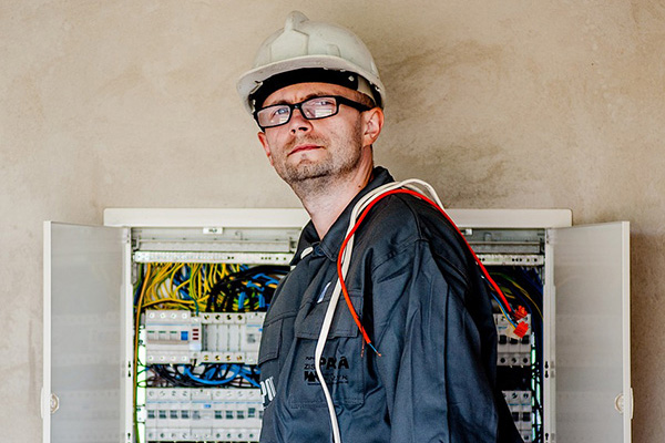 Elektriker Århus - elektriker og el-installatør