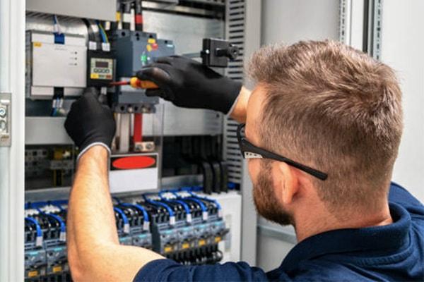 Elektriker Århus - elektriker el-installation el-tjek
