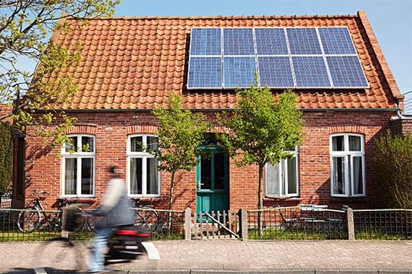 Elektriker Århus - elektriker energioptimering pv solceller