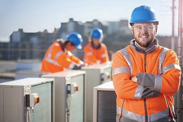 Elektriker Århus - elektriker håndværker el-installatør