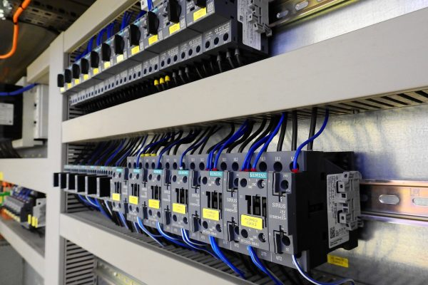 Elektriker Århus - elektronik sikring